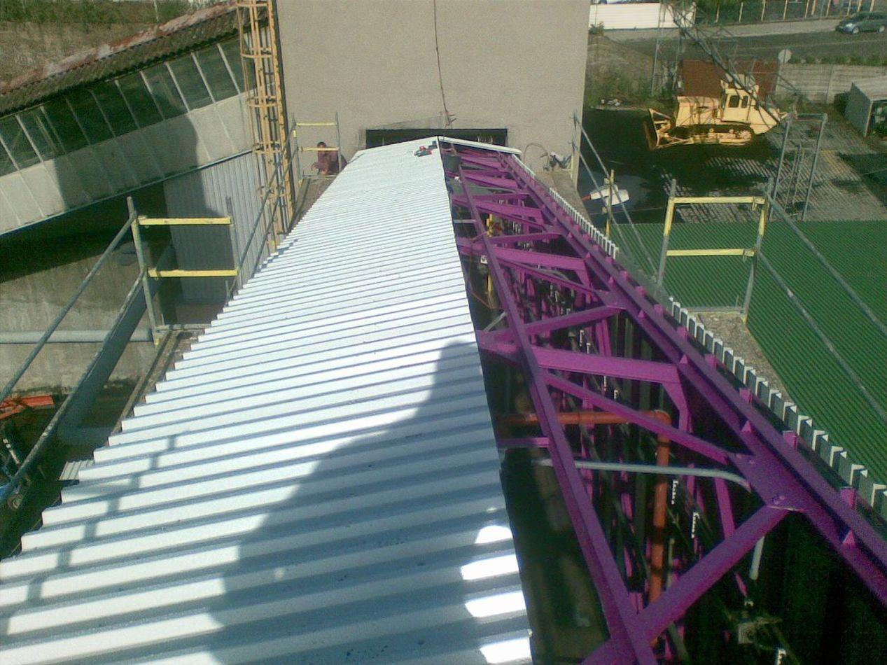 Zauhlovací most  v Náchodě